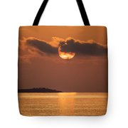 Mood Lighting Tote Bag