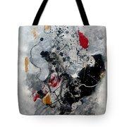 Moods II Tote Bag