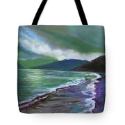 Moods Of Tioman 3 Tote Bag