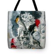 Moods Tote Bag