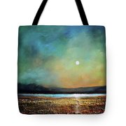 Moody Light Tote Bag