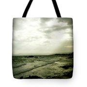 Moody Sky Tote Bag