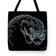 Moon-cat  Tote Bag