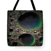 Moon Cores Tote Bag