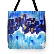 Moon Dance Cle  Tote Bag