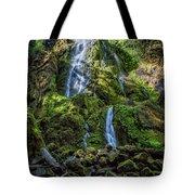 Moon Falls, No. 2 Tote Bag