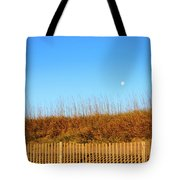 Moon In The Morning Tote Bag