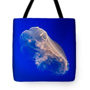 Moon Jelly Series #2 Tote Bag