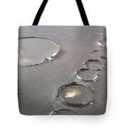 Moon Sky Tote Bag