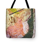 Moonbeams Tote Bag