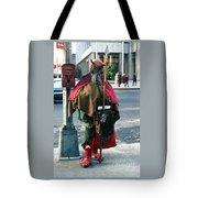 Moondog  Tote Bag