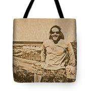 Moondoggie Tote Bag