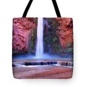 Mooney Falls Tote Bag