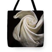 Moonflower Tote Bag