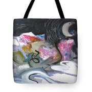 Moonlight Fever Tote Bag