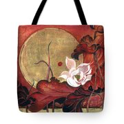 Moonlight Lullaby Tote Bag