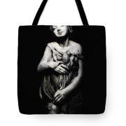 Moonlight Night Tote Bag