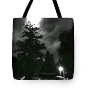 Moonlight On Philo Tote Bag