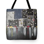 Moonlighters Tote Bag