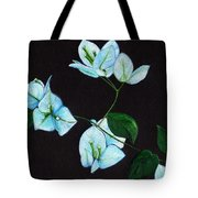 Moonlit Tote Bag by Ekta Gupta