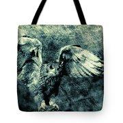 Moonlit Owl Tote Bag