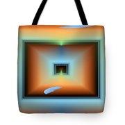 Moonrising Tote Bag