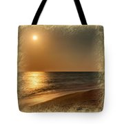 Moonscape 2 Tote Bag