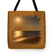 Moonscape 3 Tote Bag