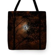 Moonshine 04 Bad Moon Rising Tote Bag
