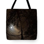 Moonshine 13 Fishy Tote Bag