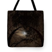 Moonshine 14 The Trees Tote Bag
