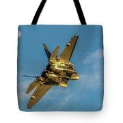 Moonshine Raptor  Tote Bag