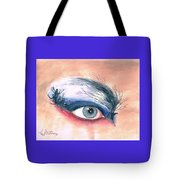 Moonstruck T-shirt Tote Bag