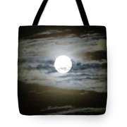 Moonstruck Tote Bag