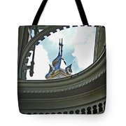 Moorish Gingerbread Tote Bag