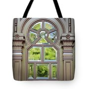 Moorish Light Tote Bag