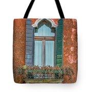Moorish Window And Texture Venice_dsc5350_03052017 Tote Bag