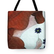 Mopart Lady Tote Bag