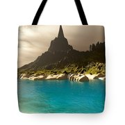 Mora Seascape Tote Bag
