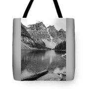 Moraine Lake II Tote Bag