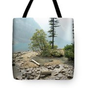 Moraine Shores Tote Bag