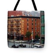 Moran's Tote Bag