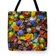 More Beautiful Marbles Tote Bag