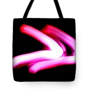 More Colors 3 Tote Bag