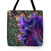 More Fractals Tote Bag