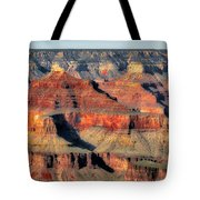 More From The Canyon Tote Bag