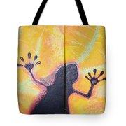 More Geckos Tote Bag