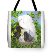 More Mommy Tote Bag
