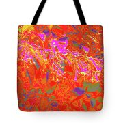 More Night Bloomers 8 Tote Bag
