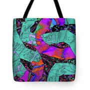 More Paper Snakes  Tote Bag